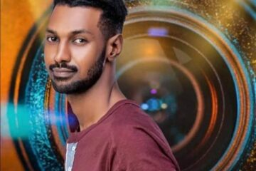 BREAKING: Yousef evicted from BBNaija show