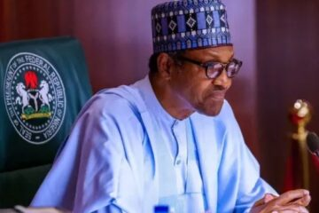President Buhari orders deduction of tax from all digital transactions in Nigeria