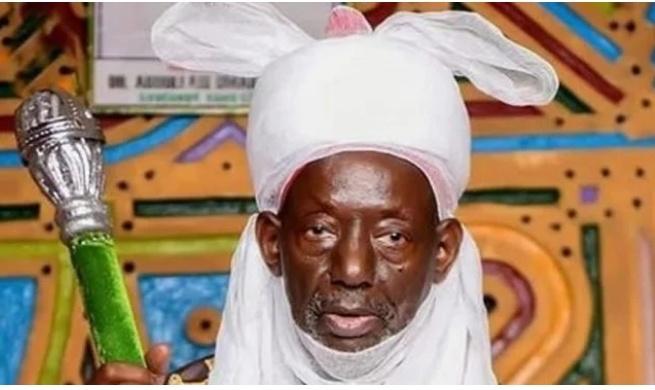 BREAKING: Emir Of Gaya Is Dead