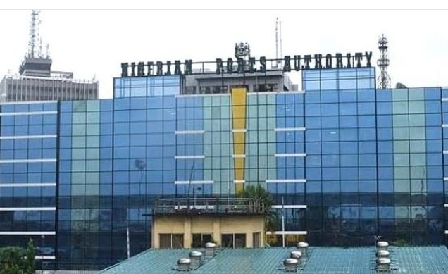 JUST IN: Fire guts NPA headquarters in Lagos