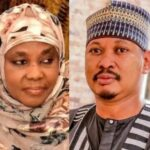 Governor Ganduje's son who reported own mother to EFCC flees to Egypt