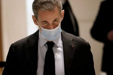 BREAKING: Former French President, Sarkozy convicted of illegal campaign financing