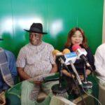 Abia APC Crisis Deepens As Adighije, Umeh Kalu, Nwogu, Nkire, Others Kick Against State Congress