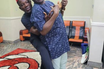 How Mike Ozekhome Secured Chiwetalu Agu's Release From DSS Custody