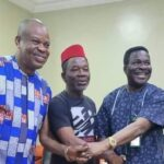 Why DSS Released Nollywood Actor, Chiwetalu Agu – Ozekhome