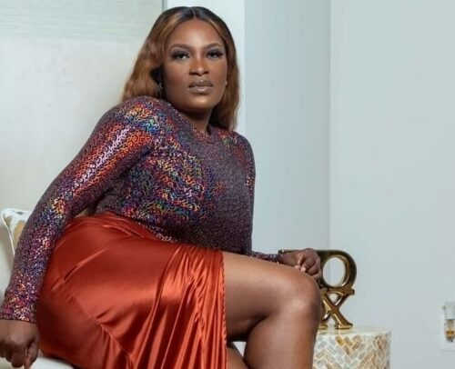 'Even the liar that started this madness knows the truth' – Tuface's baby mama, Pero breaks silence