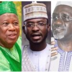 Abdullahi Abbas, Danzago set to emerge factional chairmen as Kano APC holds parallel congresses