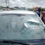 BREAKING: Minister, Senator, Flee As Gunmen Invade Ogun APC Congress Venue