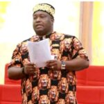 YPP governorship candidate, Senator Ifeanyi Uba seeks court permission to visit Nnamdi Kanu in DSS facility